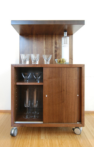 SPD Sideboard Front Martinis 04