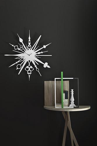 Milan Int'l Furniture Fair Preview: Diamantini & Domeniconi