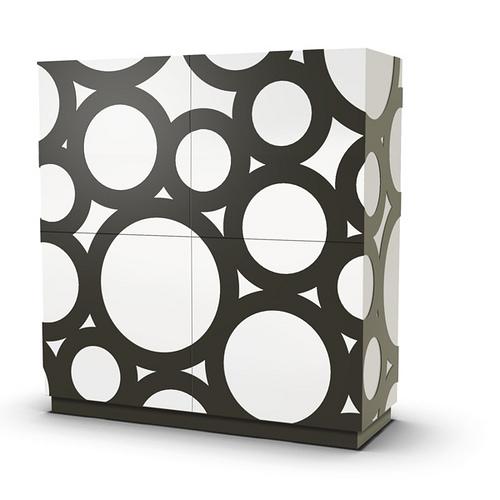 Milan Int'l Furniture Fair Preview: EmmeBi in main home furnishings  Category