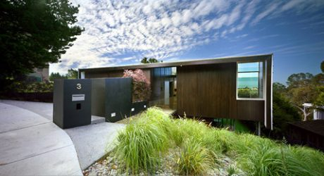 Kew Residence, Australia, by Jackson Clements Burrows Architects