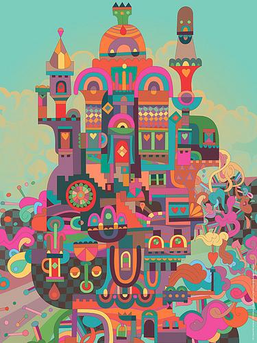 C86 Poster Design