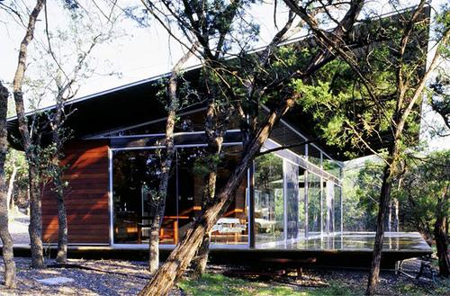 Lago Vista Lake House2