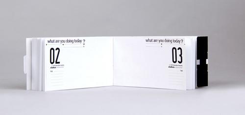Status Calendar