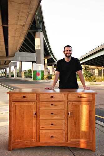 Adam Rung Woodworks