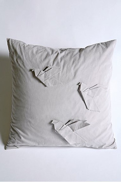 Origami Pillows in home furnishings  Category