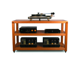 Box Audio Racks