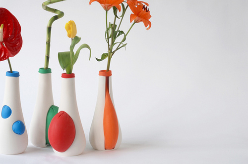 Swell Vases