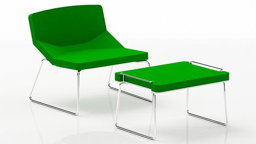 Demacker Design New Chairs