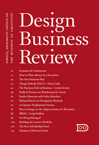 Design Business Review