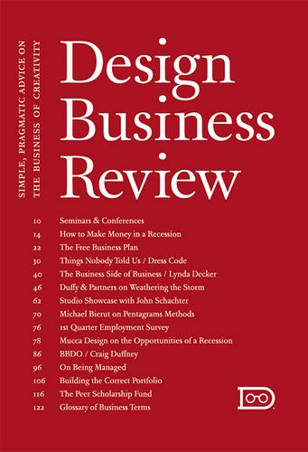 Design Business Review