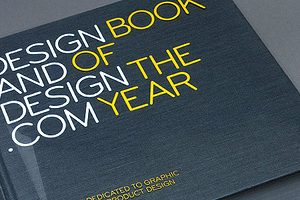 Design And Design Book of the Year