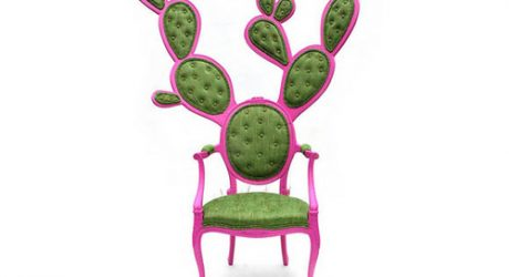 Prickly Chair