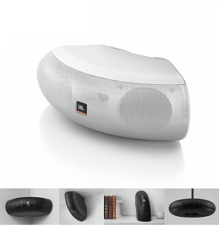 JBL Control Now Speaker