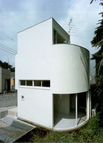 Corner-less home2