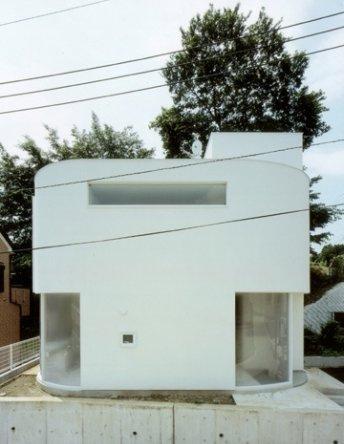Corner-less home1