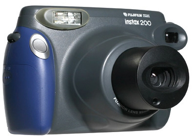 Fujifilms Instax 200 in technology  Category