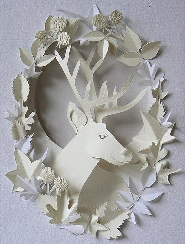 Art from Helen Musselwhite