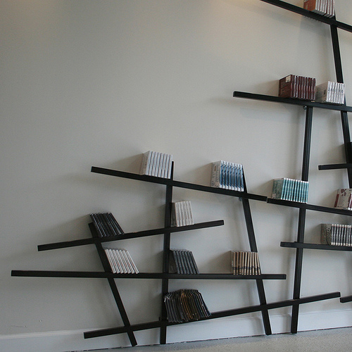 Mikado Bookshelf in home furnishings  Category