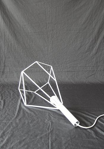 Stick Lamp - AtelierUtopia
