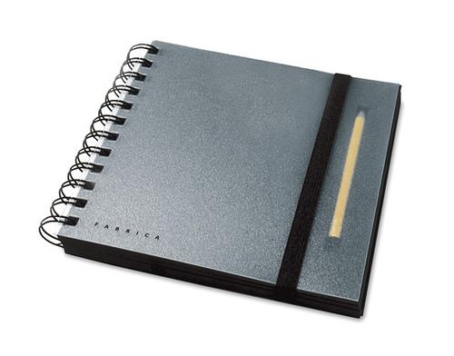 Fabrica Notebook
