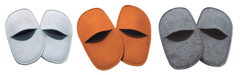Fabrica Two Way Slippers