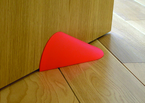 Ooob Doorstop in main home furnishings  Category