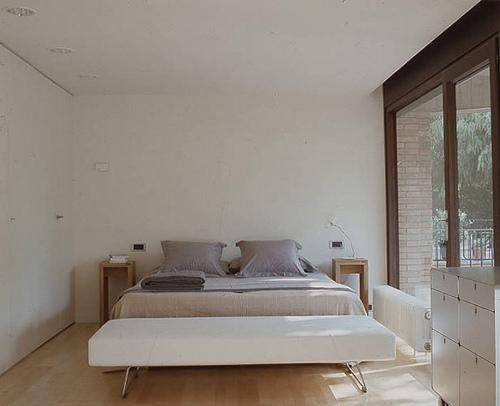 Casa Mateo, Spain, by Baas Architects
