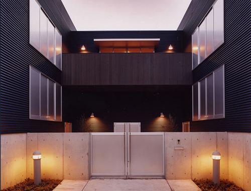 House in Japan by Kouichi Kimura Architects