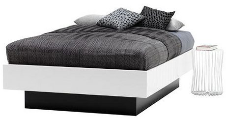 Bo Concept Storage Bed