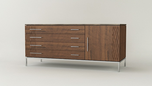 Noah Packard in main home furnishings  Category