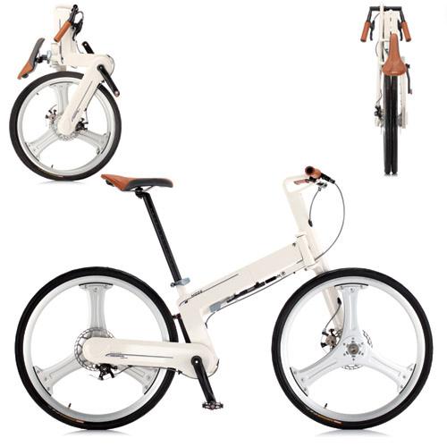 If Mode Bike