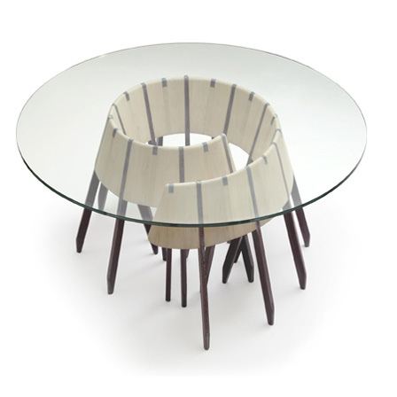 Myriad Table