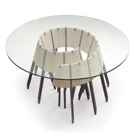 Myriad Table