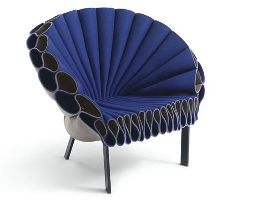 Peacock Chair in home furnishings  Category