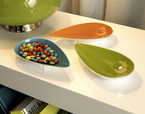 Jonathan Adler New Enamel Collection
