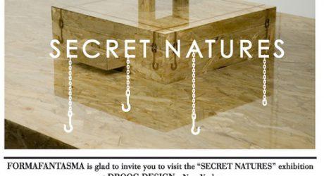 Secret Natures