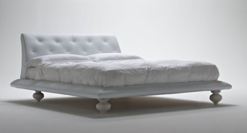 Sanaz Bed in main home furnishings  Category
