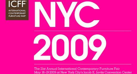 ICFF 2009