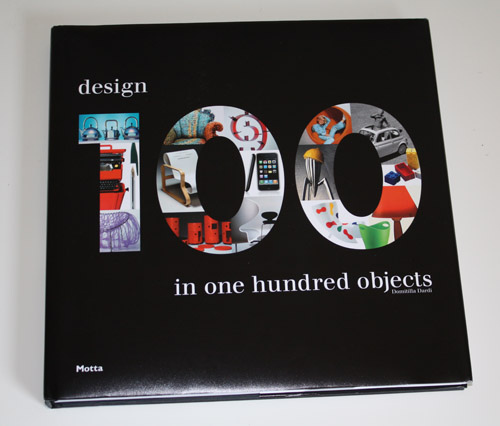 100: Design in 100 Objects in art  Category