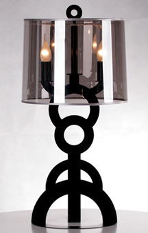 Symbol Times Lamp in home furnishings  Category