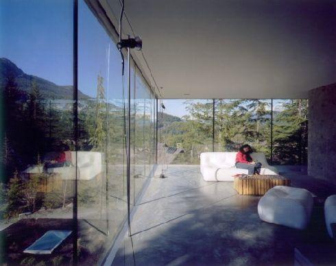 Khyber Ridge Residence