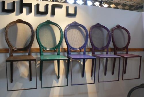 2009 BKLYN Designs - uhuru chairs