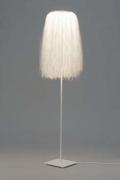 Lamp with Pigtails