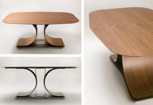 Carbon Fiber Table in home furnishings  Category
