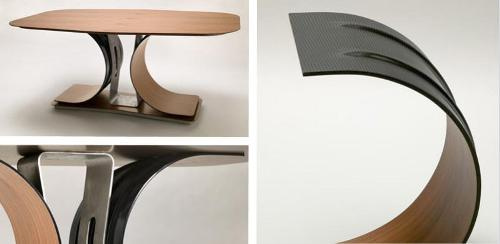 Carbon Fiber Table