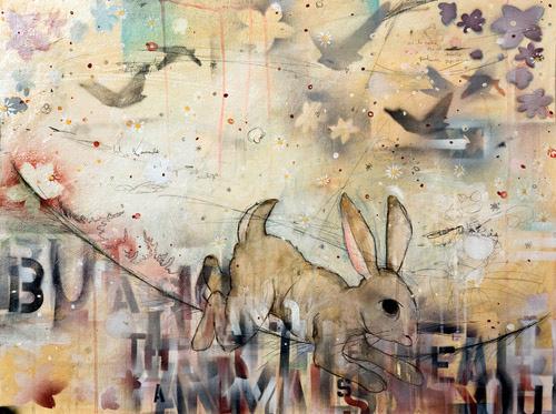 Amos Oaks in main art  Category