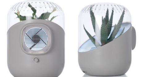 ANDREA Air Filter