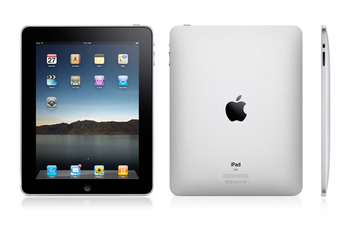 Apple iPad in technology  Category