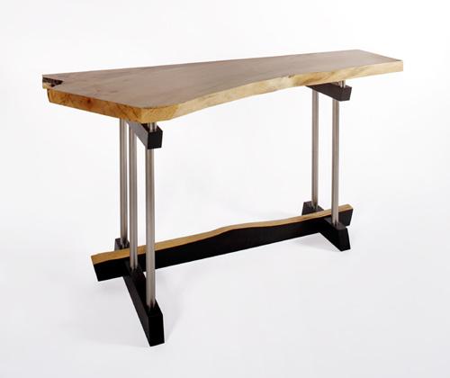 Autumn Hall Table