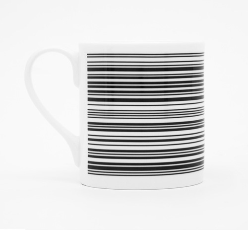 Beep Mug by Colin ODowd in home furnishings  Category